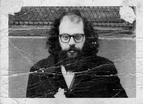 litersf1allen-ginsberg_s-business-card